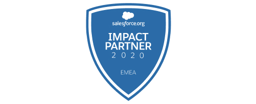 Salesforce Impact Partner in Switzerland